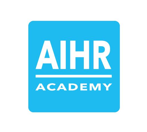 AIHR Academy