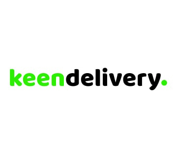 Keen Delivery
