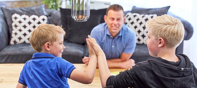 Kindercoach opleiding bij Inzicht