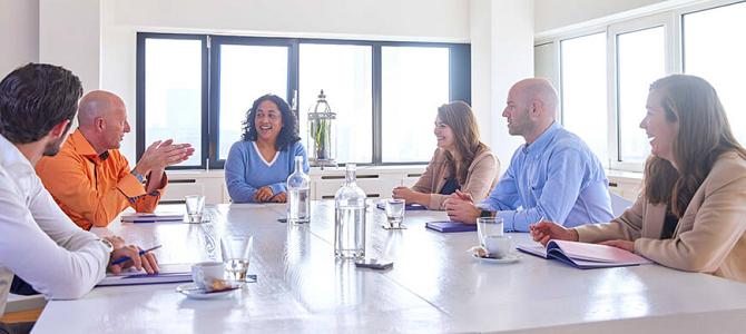 Training feedback en communicatie - Inzicht