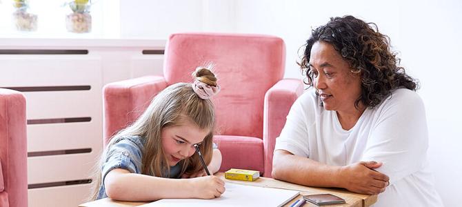 Jongvolwassenen coaching en kindercoaching bij Inzicht